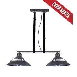 Lámpara de Techo | Industrial