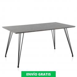 Mesa Comedor | Cemento