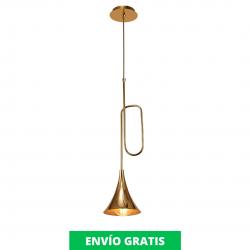 Lámpara de Techo Retro Jazz | 5899