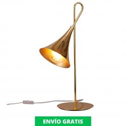 Lámpara de Sobremesa Retro Jazz | 5909