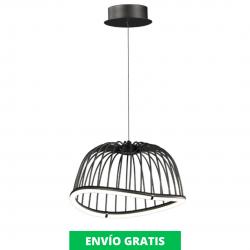 Lámpara de Techo | Celeste
