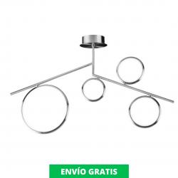 Lámpara de Techo Olimpia | 6580