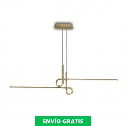 Lámpara de Techo Moderna Cinto | 6122