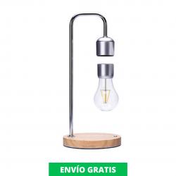 Lámpara Sobremesa | Levit Bombilla