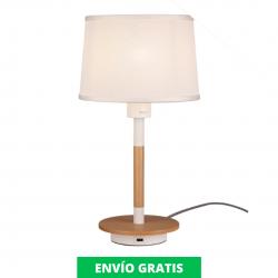 Lámpara de Sobremesa | Nórdica II