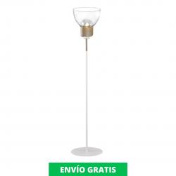 Lámpara de Pie Salón | Campanar