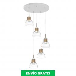 Lámpara de techo 5A | Campanar