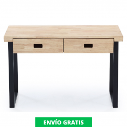 Mesa Escritorio |  Drawer Roble Nórdico