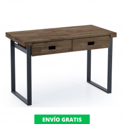 Mesa Escritorio |  Drawer Roble Americano