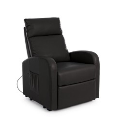 Sillón Relax | Lift Negro