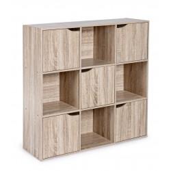 Mueble | 5P Maelle | H90